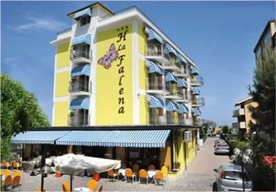 Hotel la Falena